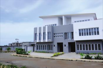 4 Bedroom Semi Detached Duplex with Maids Room, Micheville Estate, Lokogoma District, Abuja, Semi-detached Duplex for Sale