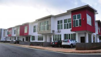 3 Bedroom Terrace Duplex, Citiview Estate, Berger, Arepo, Ogun, Terraced Duplex for Sale