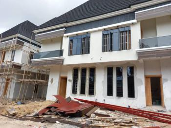 Luxury 4 Bedroom Semi Detached Duplex in a Serene Estate, Chevron Alternative Road, Lekki, Lagos, Semi-detached Duplex for Sale