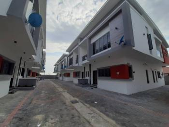 4 Bedrooms Semi Detached, Behind Mega Chicken, Ikota, Lekki, Lagos, Semi-detached Duplex for Rent