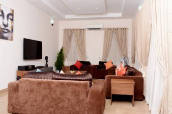 Cozy Three Bedroom Serviced Apartment, Off Christ Avenue, Lekki Phase 1, Lekki, Lagos, Flat Short Let