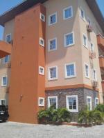 Lovely Finished Three Bedroom Flat For Lease, Ikate Elegushi, Lekki, Lagos, 3 bedroom, 4 toilets, 3 baths Flat / Apartment for Rent