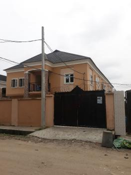 Tastefully Built 3 Bedrooms Flat with Modern Facilities & Secured, 4 Tenants, Parkview Estate, Ago Palace Way, Okota, Isolo, Lagos, Flat for Rent