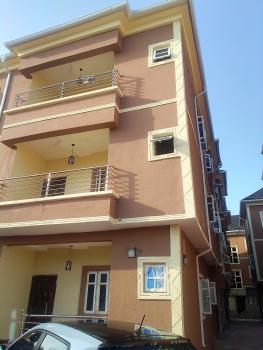 Newly Built Mini Flat, Off Thera Annex, Opposite Goodnews Estate, Sangotedo, Ajah, Lagos, Mini Flat for Rent