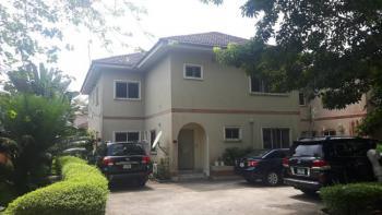 4 Bedroom Detached House on Two Floors, Fara Park Estate, Lekki, Lagos, Detached Duplex for Sale
