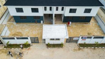 5 Bedroom Semi Detached House, Ikate, Lekki, Lagos, Semi-detached Duplex for Sale
