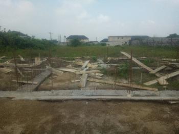 120 Acres, Abijo Gra Estate, Abijo, Lekki, Lagos, Residential Land for Sale