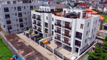 Brand New Luxury 3 Bedroom Flat with Bq, Banana Island, Ikoyi, Lagos, Flat for Sale