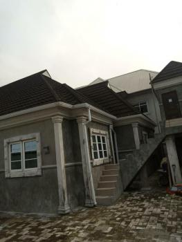 Magnificently Built and Well Located 4 Bedroom Detached Bungalow, Elikpokwodu Road, Rukpokwu, Port Harcourt, Rivers, Detached Bungalow for Sale