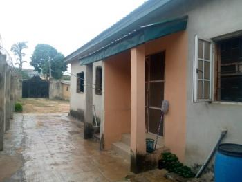 Lovely 9 Bedroom Duplex in a Nice Location, Fagba, Agege, Lagos, Detached Duplex for Sale