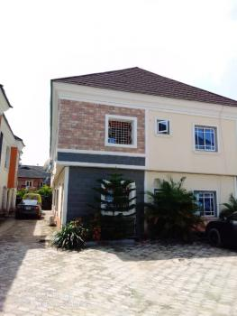 Oyibo 2 Bedrooms Flat, Upstairs  Pay & Pack in, Royal Palm Will Estate, Badore, Ajah, Lagos, Flat for Rent