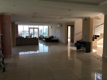 Elegantly Spacious 4 Bedroom Penthouse Duplex, Olawale Daodu, Old Ikoyi, Ikoyi, Lagos, Flat for Rent