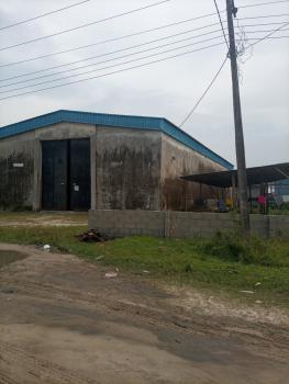 Warehouse, Ibeju Lekki, Lagos, Warehouse for Rent