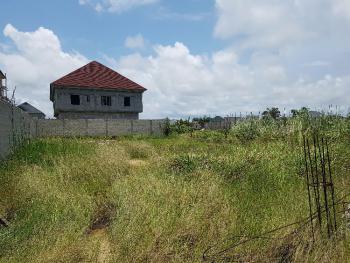 Own Your Piece of Land, Lagoon Park Estate, Sangotedo, Ajah, Lagos, Residential Land for Sale