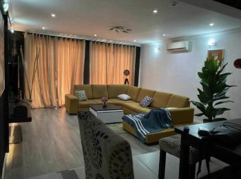 New Premium Three Bedrooms Apartment, Victoria Island (vi), Lagos, Terraced Bungalow Short Let