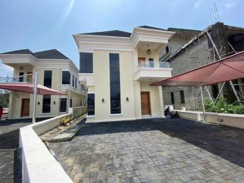Luxury Brand New 5 Bedroom Fully Detached House with Bq, Ikota, Lekki, Lagos, Detached Duplex for Sale