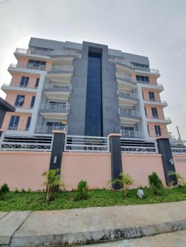 3 Bedroom  Apartment with Bq and Swimming Pool, Banana Island, Ikoyi, Lagos, Flat for Sale