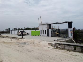 600 Sqm, Lekki Scheme 2, Okun-ajah, Ajah, Lagos, Residential Land for Sale