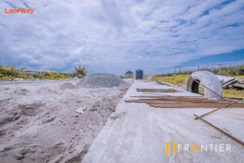 Frontier Estate, Bogije, Ibeju Lekki, Lagos, Residential Land for Sale