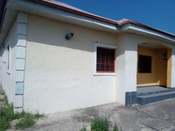 Semi Detach 2 Bedroom Bungalow, Trademore Estate, Lugbe District, Abuja, Semi-detached Bungalow for Sale