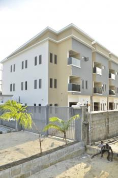 Newly Built and Well Finished with All Features, Road 12, Lekki Phase 2, Lekki, Lagos, Terraced Duplex for Sale