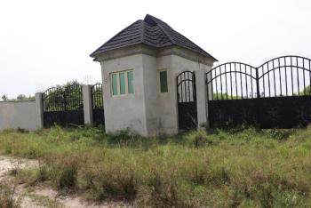 Estate Land in Good Location, Lekki Crystal Garden, Osoroko, Ibeju Lekki, Lagos, Residential Land for Sale