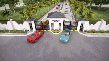Good Estate Land in Prime Location, Champions Court, Behind Amen Estate, Eleko, Ibeju Lekki, Lagos, Residential Land for Sale