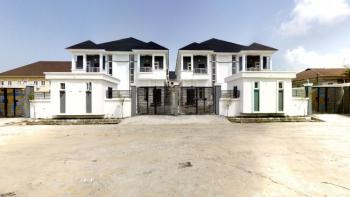 4 Bedrooms Semi Detached Duplex with Bq, Mobil Road, Ilaje, Ajah, Lagos, Semi-detached Duplex for Sale