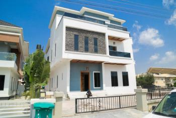 Exquisitely Built 5 Bedroom Detached Duplex, Megamound, Ikota, Lekki, Lagos, Detached Duplex for Sale