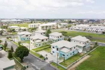 Estate Land, Just Few Minutes Away From Shoprite, Sangotedo, Ajah, Lagos, Residential Land for Sale