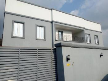Brand New 4 Bedrooms Duplex in a Secured Zone, Bashir Shittu Street, Magodo Phase 2, Gra, Magodo, Lagos, Detached Duplex for Rent