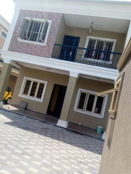 Newly Built 4 Bedrooms Detached Duplex, Lekki Phase 1, Lekki, Lagos, Detached Duplex for Rent