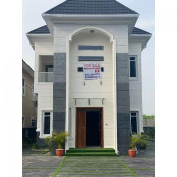 Luxury 4 Bedrooms + Home Office + Mini Flat, Lekky County Homes, Lekki, Lagos, Detached Duplex for Sale