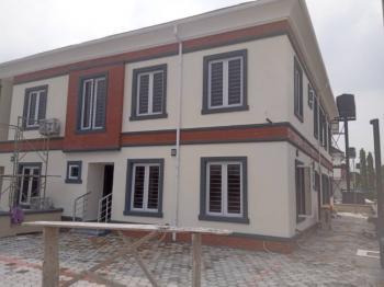 4 Bedroom Semi Detached Duplex with a Boys Quarter, Buena Vista Estate, Ikota, Lekki, Lagos, Semi-detached Duplex for Sale