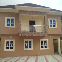 5 Bedroom Detached Duplex (all En-suite) With Jacuzzi, Fitted Kitchen, Family Lounge, Ante Room And Boys Quarters, Gra, Magodo, Lagos, 5 Bedroom, 6 Toilets, 5 Baths House For Sale