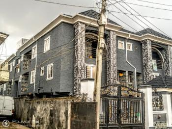 Brand New 3 Bedrooms Flat, Ajao Estate, Off Airport Road, Isolo, Lagos, Flat for Rent