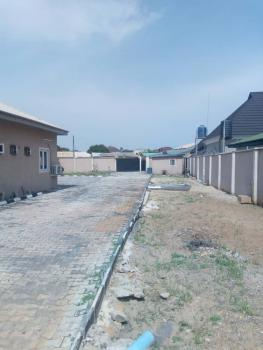 2 Plots of Land with a Bungalow and a Pure Water Factory, Harmony Estate, Ajah, Lagos, Land for Sale