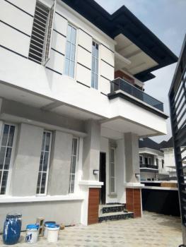 Brand Newly Built Fully Detached 4 Bedrooms Duplex, Ochid Road, Lekki Phase 2, Lekki, Lagos, Detached Duplex for Rent