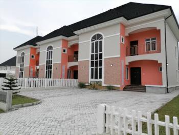 Virgin 3 Bedroom Terrace Duplex in Golf Estate Reefs Court, By Golf Estate, Port Harcourt, Rivers, Semi-detached Duplex for Sale