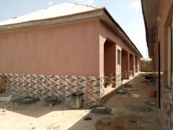 Newly Built 4 Units of Self Contained, Ushafa Community, Ushafa, Bwari, Abuja, Self Contained (single Rooms) for Rent