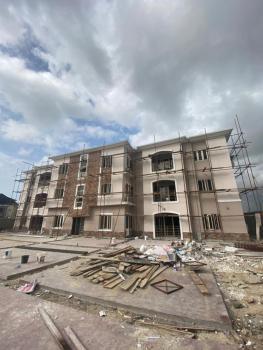 Brand New Serviced 3-bedroom Flat, Ikota, Lekki, Lagos, Flat for Rent