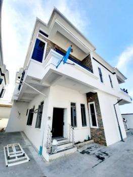 Brand Newly Built 4 Bedrooms Fully Detached Duplex with Bq, Oral Estate 2, Lekki Phase 2, Lekki, Lagos, Detached Duplex for Rent