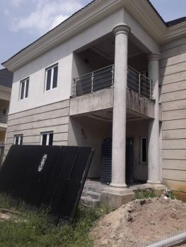 5  Bedroom Duplex with 2 Rooms Bq, Urban Dwell Estate, Trademore., Lugbe District, Abuja, Detached Duplex for Sale