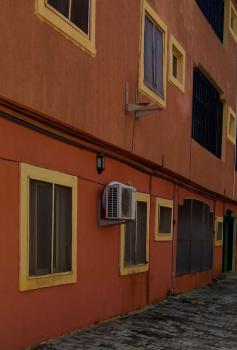 a Portable Selfcontained with Kitchen, Agungi, Lekki, Lagos, Self Contained (single Rooms) for Rent