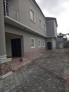 5 Bedrooms Detached Duplex with a Large Compound, Beachwood Estate, Ibeju Lekki, Lagos, Detached Duplex for Rent