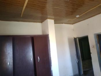 Cheap 2 Bedroom, No 5a. S Street By International Market, Mararaba, Abuja, Mini Flat for Rent