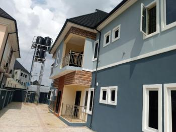 Luxury 2 Bedrooms Duplex, Off Peter Odili Road, Trans Amadi, Port Harcourt, Rivers, Terraced Duplex for Rent