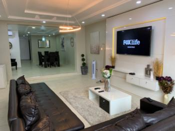 Luxury 3 Bedroom Apartment in a Serene Environment, Off Admiralty, Lekki, Lagos, Flat / Apartment Short Let