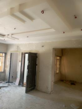New Built 3 Bedrood Flat with Dinning Space Very Spacious on Good Road, First Unity Estate Badore Road, Badore, Ajah, Lagos, Flat for Rent