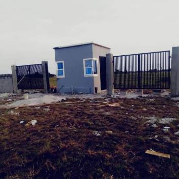 Dry Land, Palm Spring Estate, Imedu, Ibeju Lekki, Lagos, Mixed-use Land for Sale